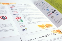 Breakfast For Learning - Annual Report 2