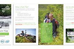 Tech-Trek Brochure Series 1