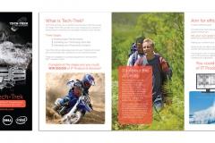 Tech-Trek Brochure Series 2