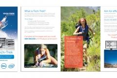 Tech-Trek Brochure Series 4