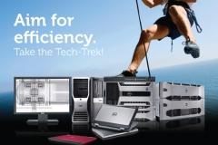 Tech-Trek Print Poster 6