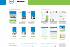 Dell Advantage Program USB interface