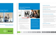 Dell Advantage Program Pre-Sales brochure