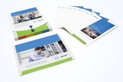 Dell Advantage Program Welcome Kit Components