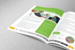 TDA Brochure Display2
