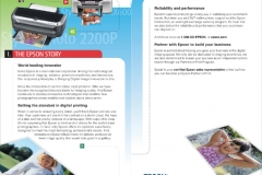 Partner In Print Folder Insert 5