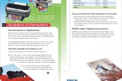 Partner In Print Folder Insert 4