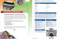 Partner In Print Folder Insert 2