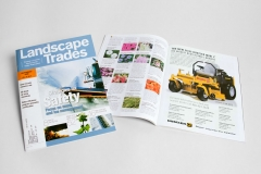 LandscapeTrades Megazines