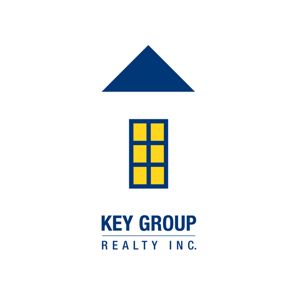 Online Real Estate Business logo