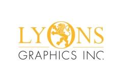 Print broker logo design