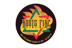 Reggae Rockstation Logo Signature