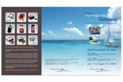 Parts Distributor Sales Promotion DM