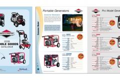 Power Equipment Merchant Catalog