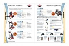 Power Equipment Merchant Catalog - Spread 1