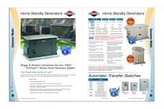 Power Equipment Merchant Catalog - Spread 2