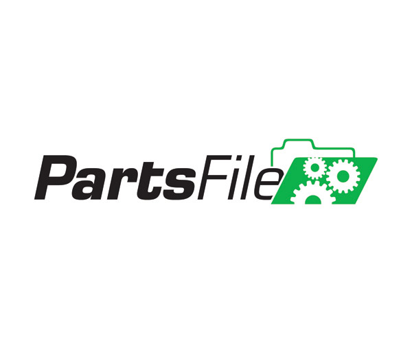 Digital Parts Catalog - Logo