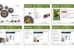Digital Parts Catalog - User Interface Design