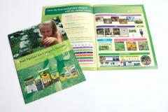 Scotts Integrated Merchant Catalog 2003