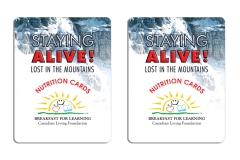 Nutrition Cards (cover)