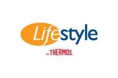 Lifestyle Thermos Brand Logo