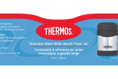 2330NBThermosWMWide-mouth food jar label sku 2330NBFJ [Converted]
