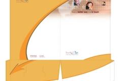 Interactive Voice Response Service Folder