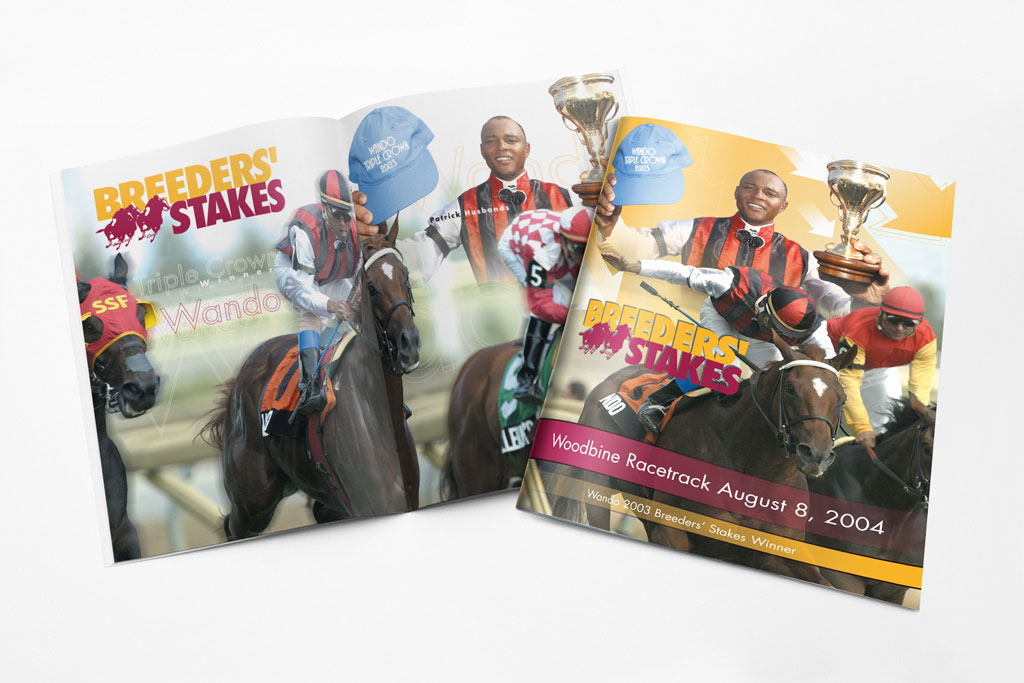 Breeder\'s Stakes